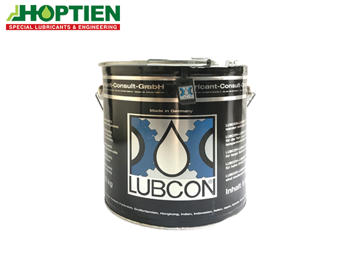 Mỡ chịu nhiệt Lubcon Turmopro Li 1502