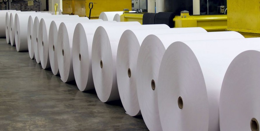 Dầu bôi trơn ngành sản xuất giấy bao bì